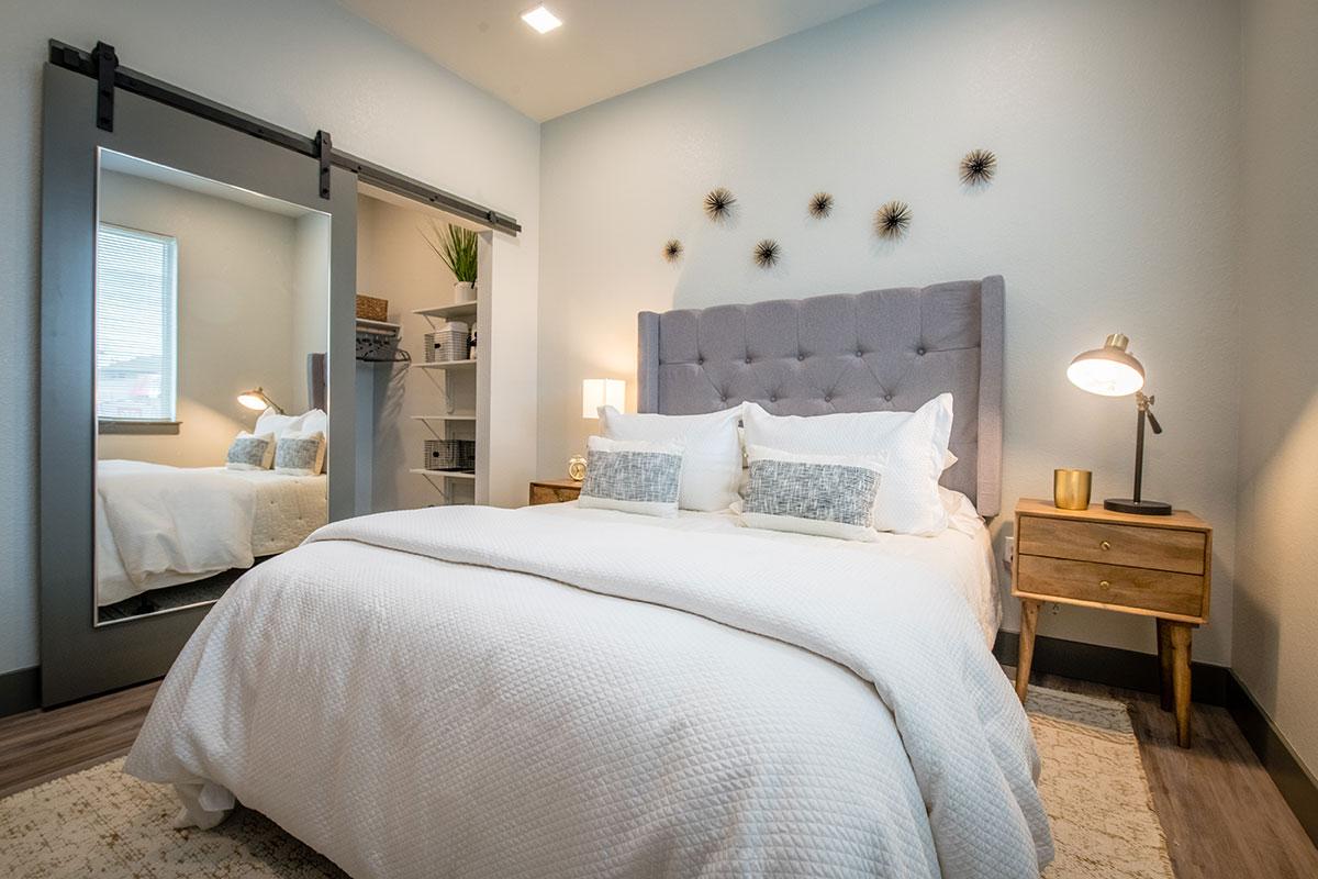 1 Bedroom Apartment at Maddie