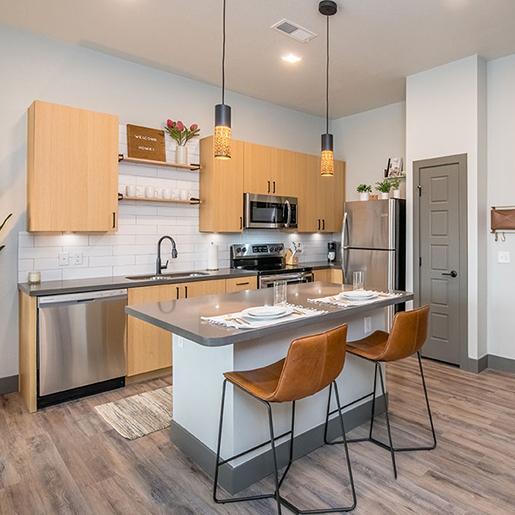 greeley apartments